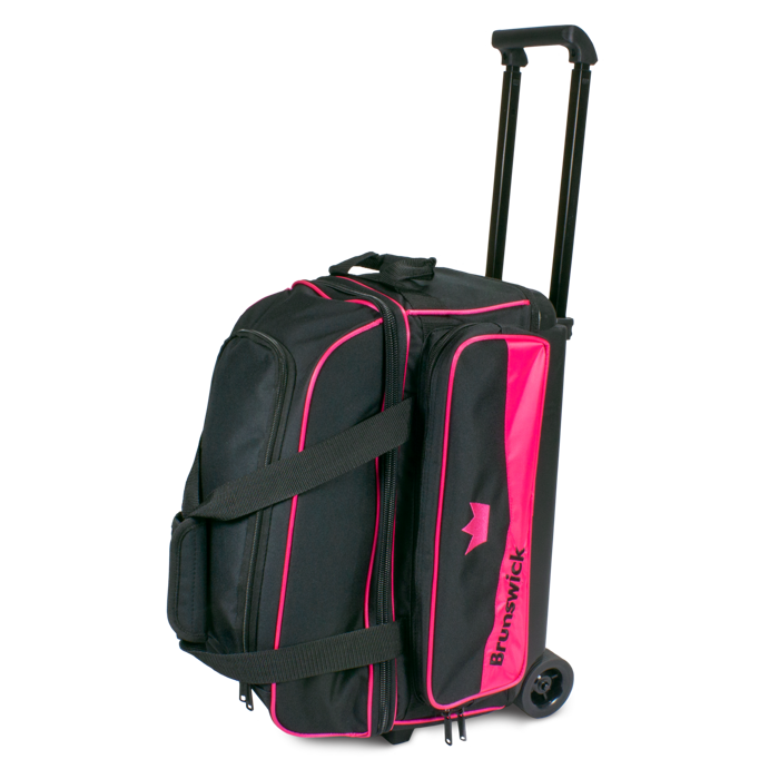 Zone Double Roller in Pink-1