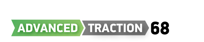 Ball Pi Advanced Traction 68 1360X280-0