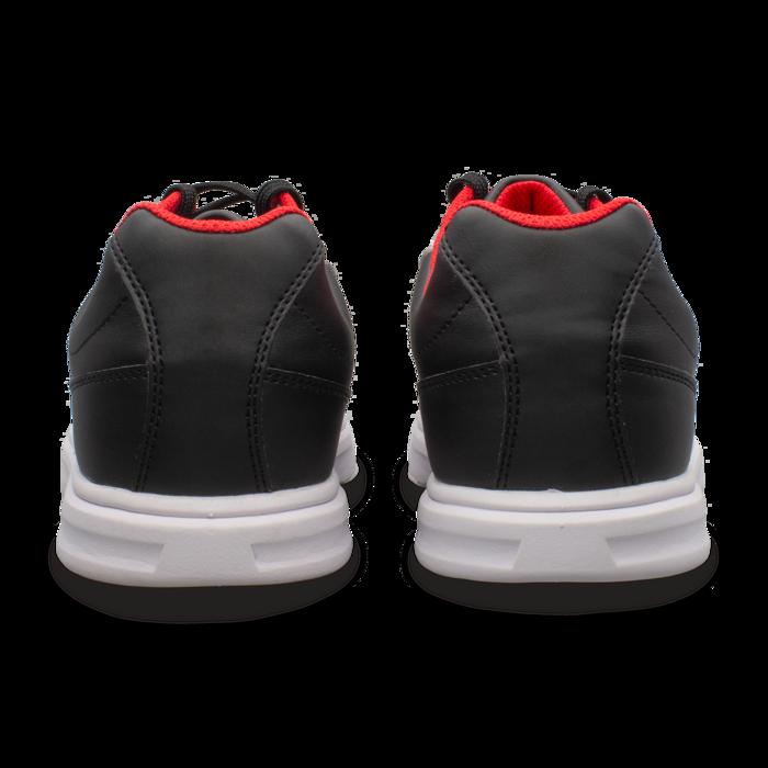 Brunswick Renegade Black//Red Mens Size 10 Renewed