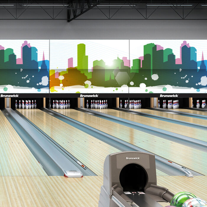 New Brunswick Bowling >> New City Brunswick Bowling