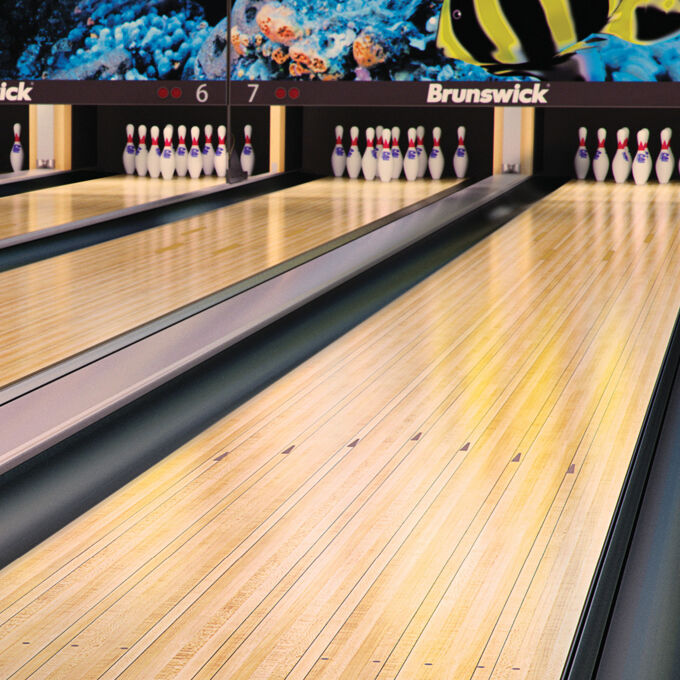 Why Synthetic Lanes?
