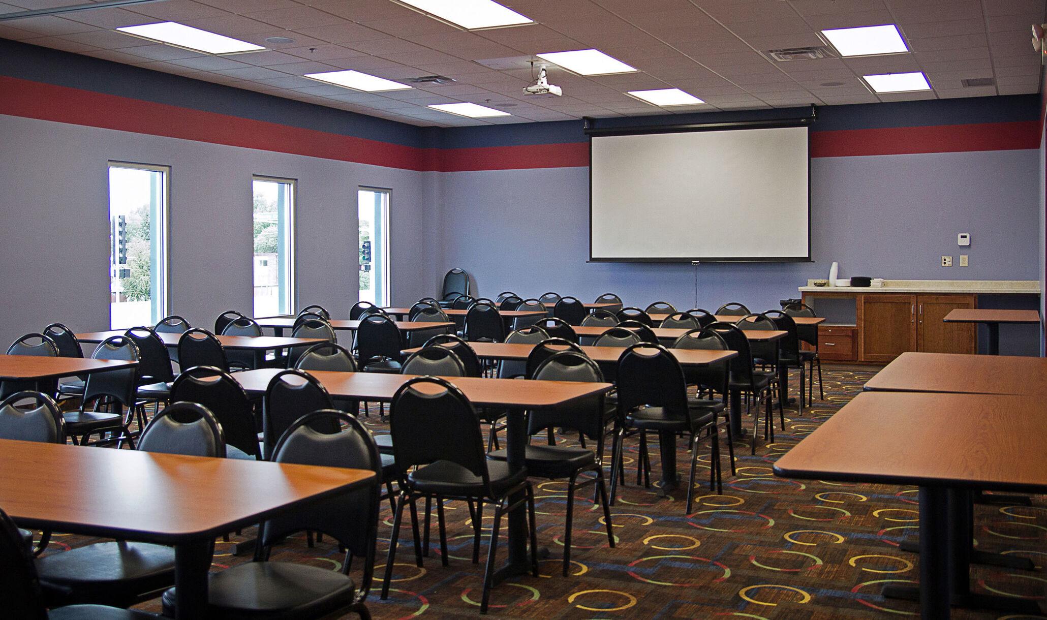 Bowlocity Entertainment Center Brunswick Bowling