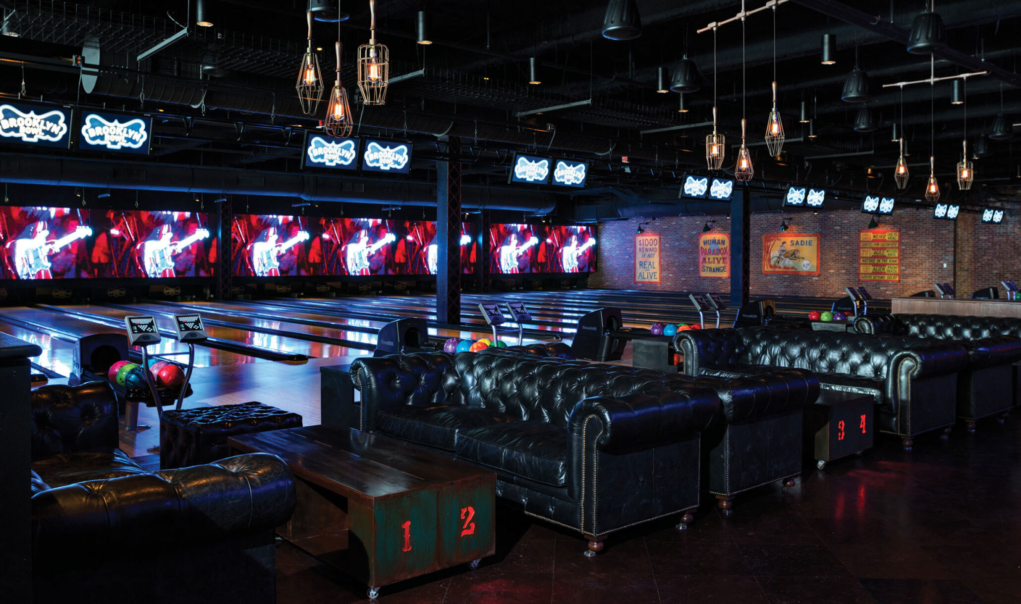 Ns Boutique Brooklyn Bowl Las Vegas Nv 16X9 03-2