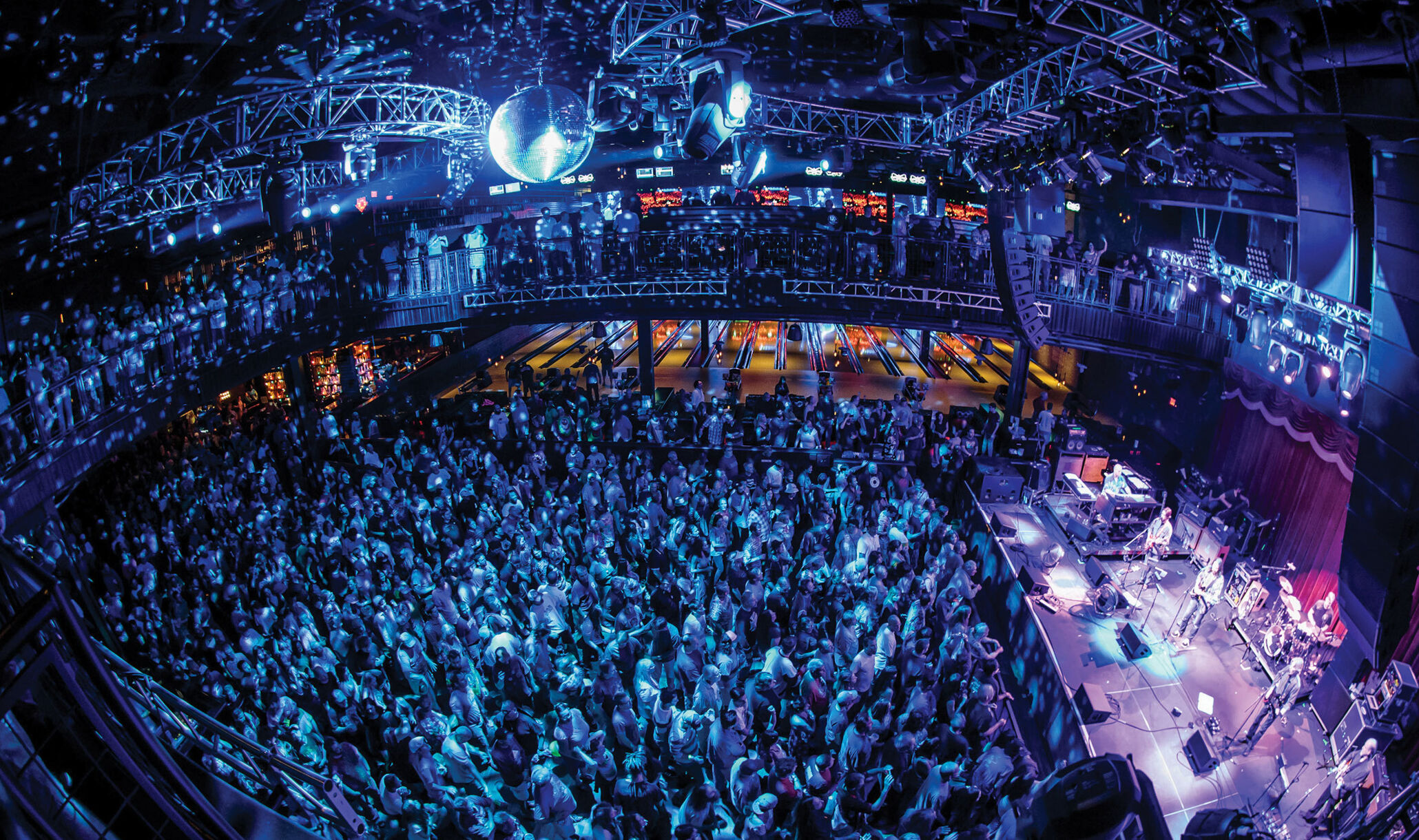 Ns Boutique Brooklyn Bowl Las Vegas Nv 16X9 05-1