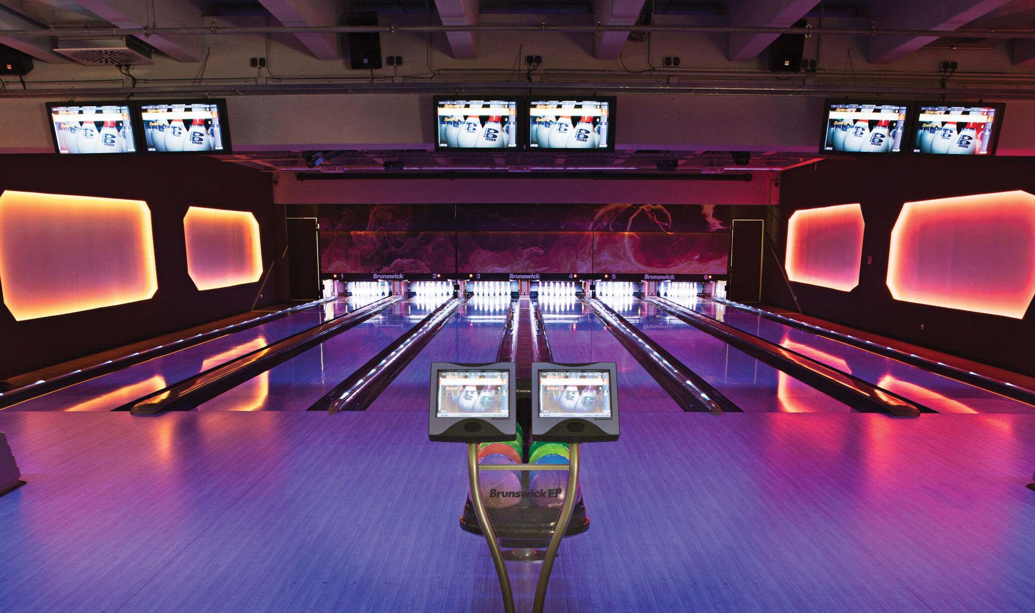 bowling augsburg