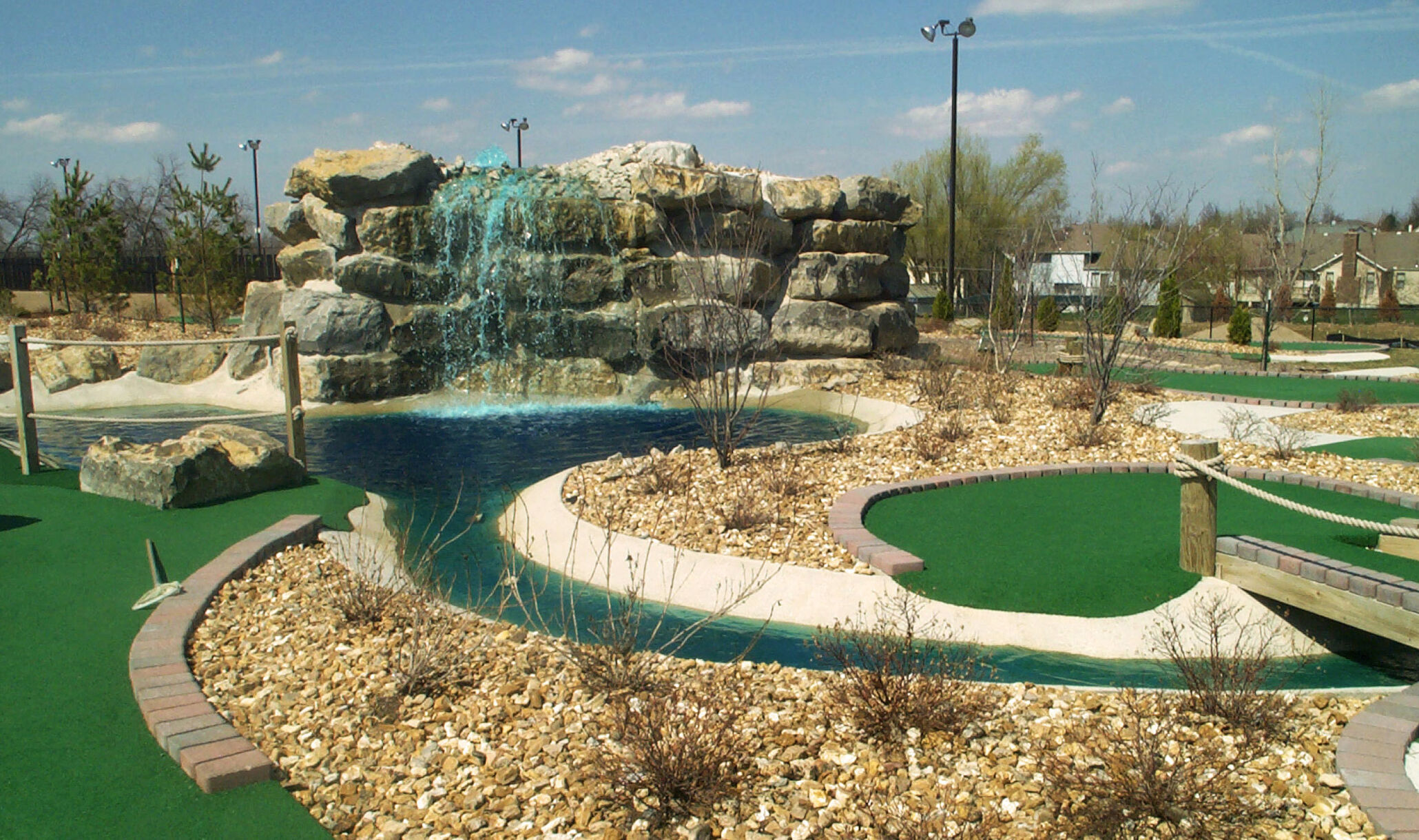 Picture of Hybrid Aarons Family Fun Center Belton Mo-3
