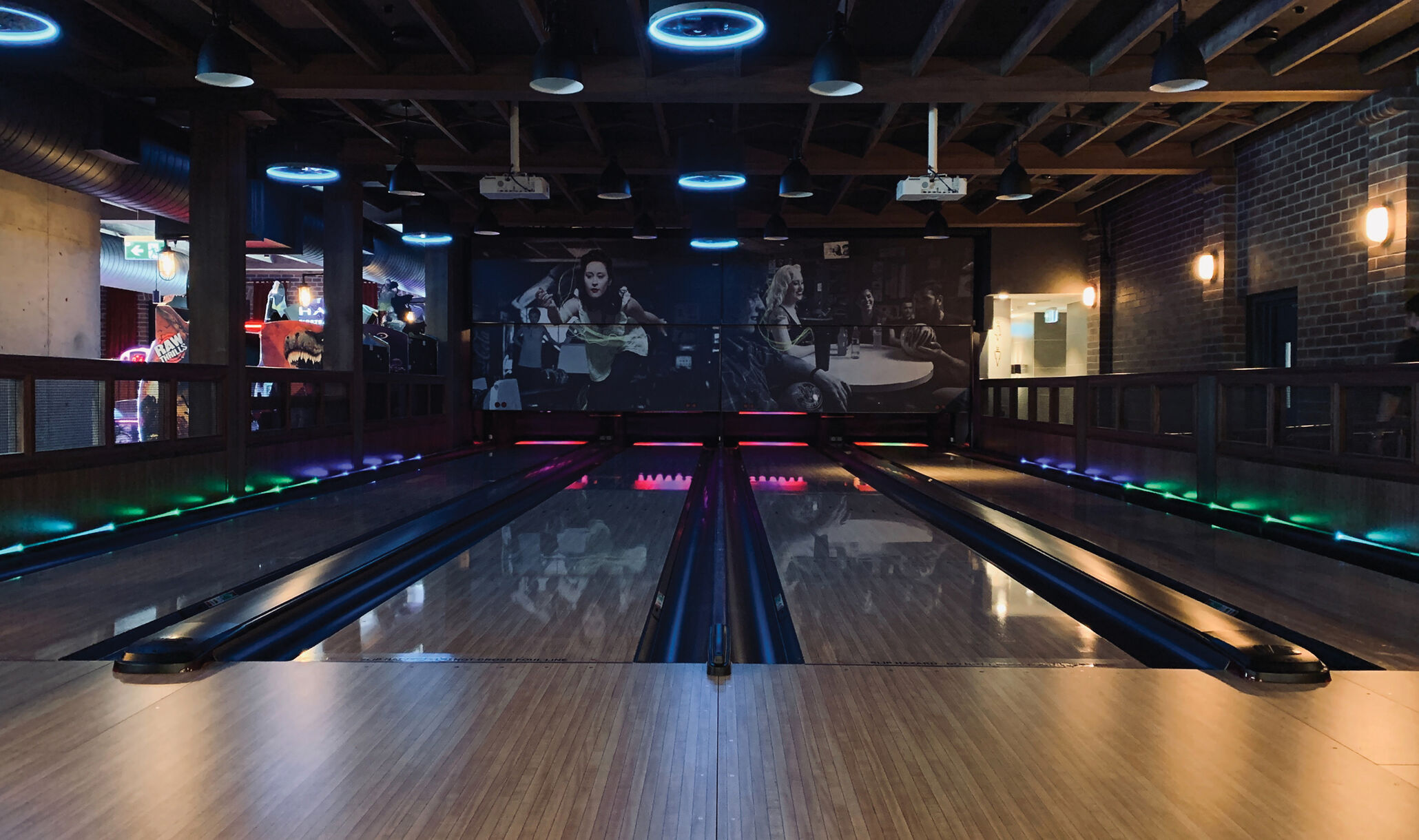 The Attic Sydney Australia - Lanes-2