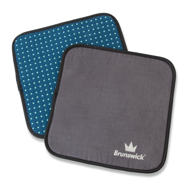 Front and back of Microfiber Ez Grip Pad