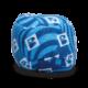 56 B10714 000 Dye Sub Grip Ball 1600X1600