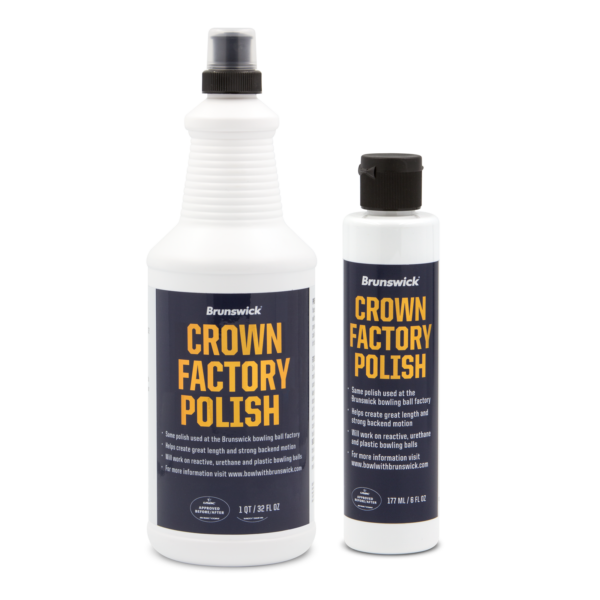 Crown Factory Polish group shot