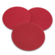 Group of three Siaair Micro Finishing Pads, for Siaair Micro Finishing Pads (thumbnail 1)