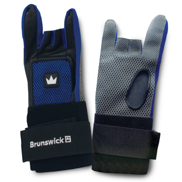 Max Grip Glove Front and Back