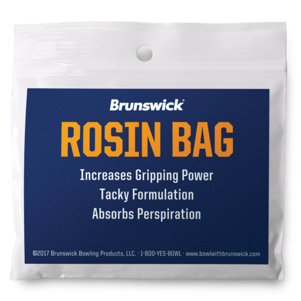 Rosin Bag packet