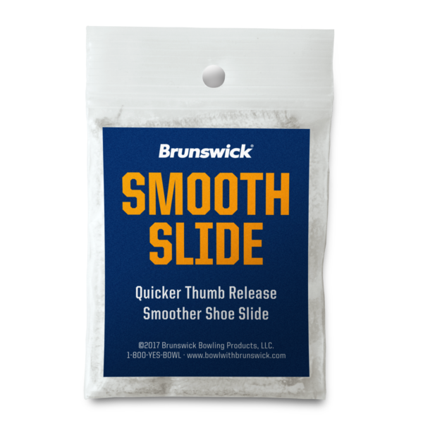 Smooth Slide packet
