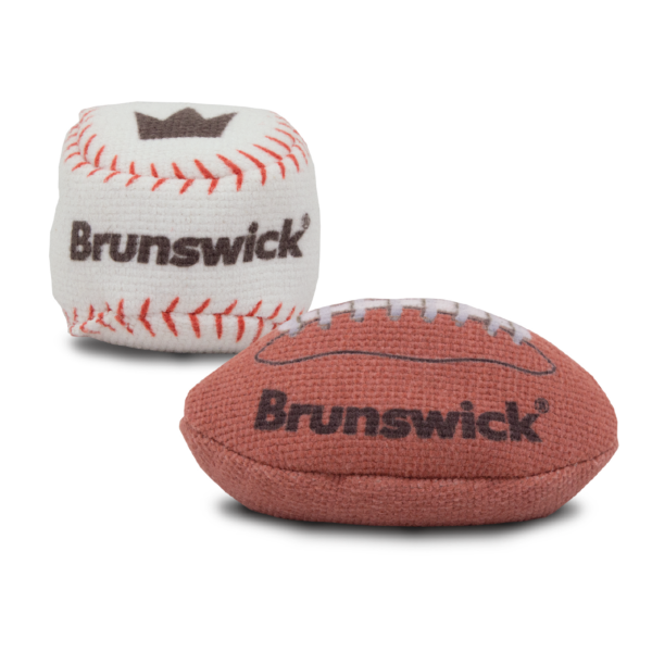 Baseball and Football Grip balls
