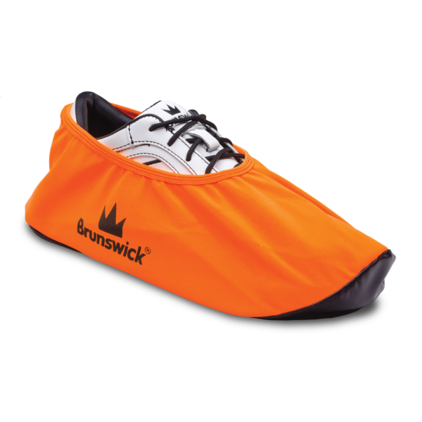 Neon Orange Shoe Shield