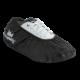 56 B30101 Lrg Shoe Shield Black Onshoe Front 1600X1600