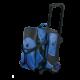 59 Br2300 002 Edge Double Roller Blue 3Qrtr 1600X1600