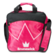 Blitz Single Tote in Hot Pink, for Blitz Single Tote - Hot Pink (thumbnail 1)
