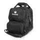 59 Bs1400 001 Crown Single Tote Black 3Qrtr 1600X1600