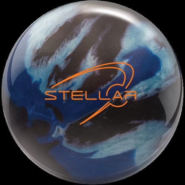 Stellar bowling ball