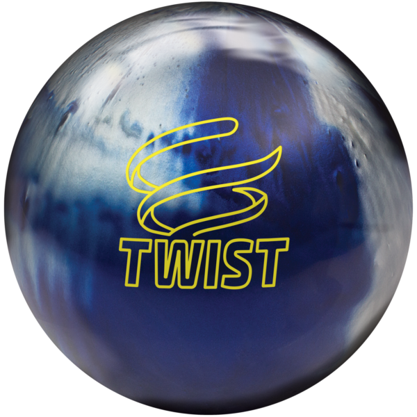 Twist Royal Silver Ball