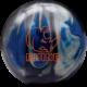 Rhino Black Blue Silver Pearl Ball, for Rhino™ - Black / Blue / Silver Pearl (thumbnail 1)