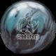 Rhino Metallic Blue Black Ball, for Rhino™ - Metallic Blue / Black (thumbnail 1)