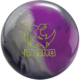 Rhino Charcoal Silver Violet bowling ball, for Rhino™ - Charcoal / Silver / Violet (thumbnail 1)