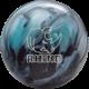 Rhino Metallic Blue Black bowling ball, for Rhino™ - Metallic Blue / Black (thumbnail 1)
