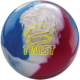 Twist Red White Blue bowling ball, for Twist™ - Red / White / Blue (thumbnail 1)