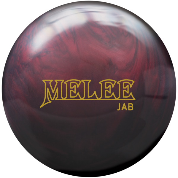 Melee Jab Blood Red Ball