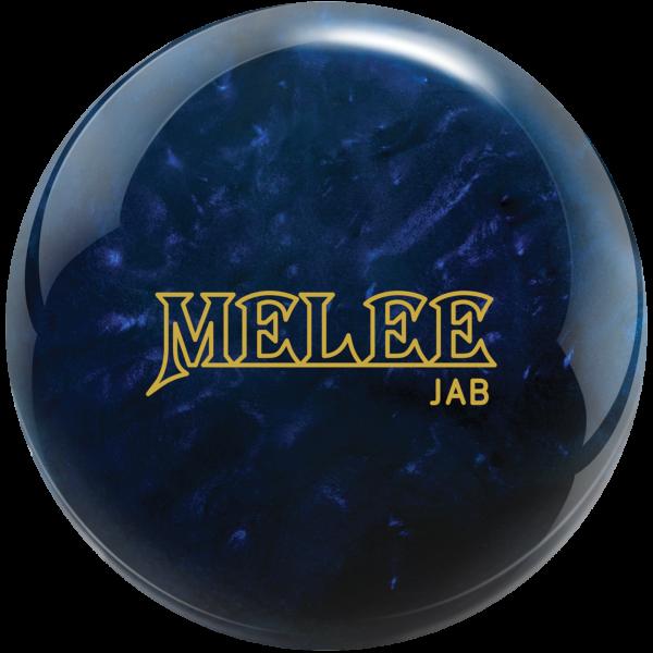 Melee Jab Midnight Blue