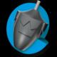 Melee Jab Midnight Blue Core, for Melee Jab Midnight Blue™ (thumbnail 2)