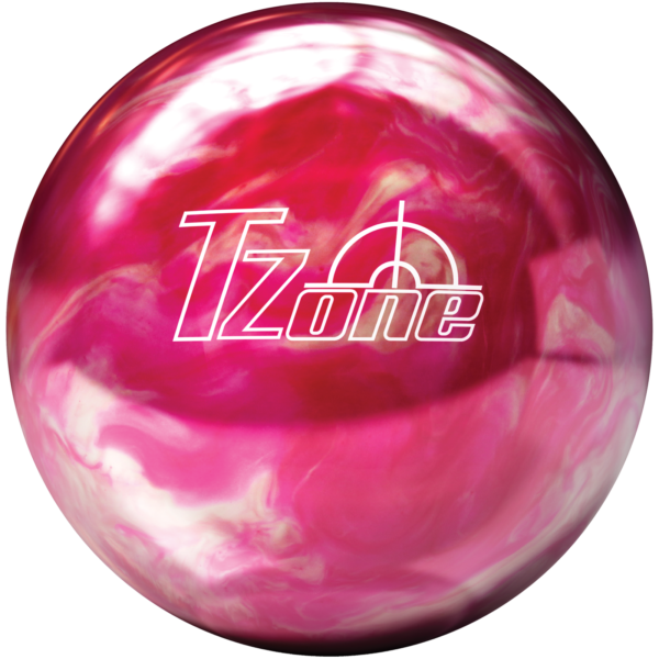 TZone Pink Bliss ball