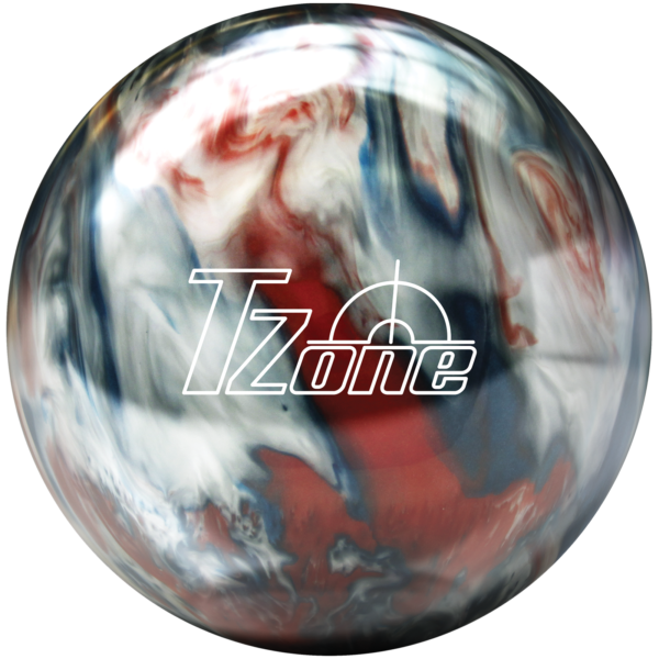 TZone Patriot Blaze ball