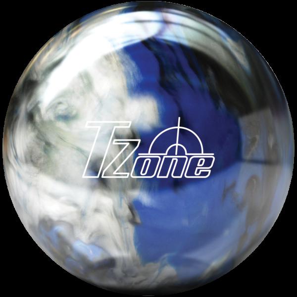TZone Indigo Swirl ball