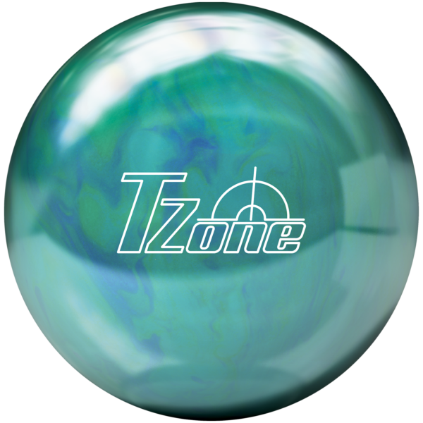 TZone Caribbean Blue ball