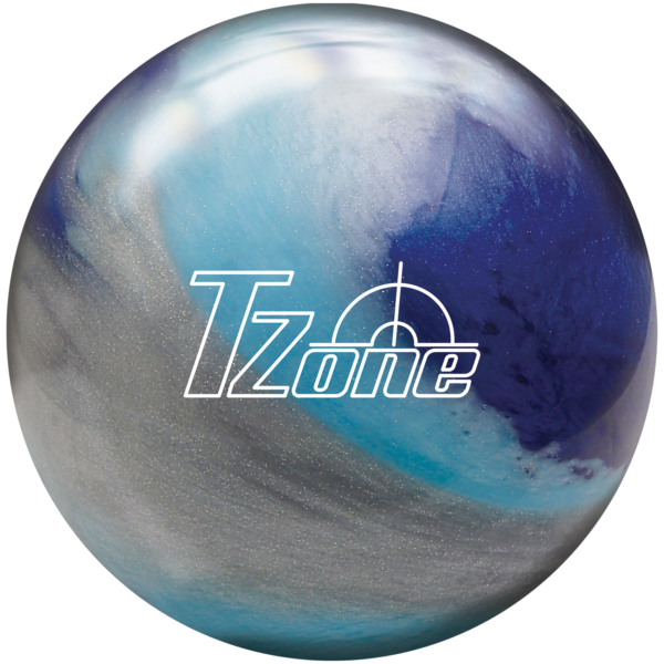 TZone Arctic Blast ball