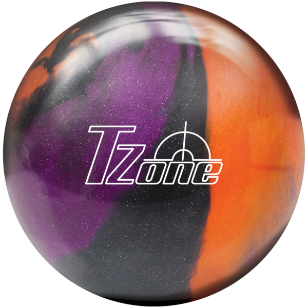 TZone Ultraviolet Sunrise ball