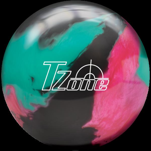 TZone Razzle Dazzle ball