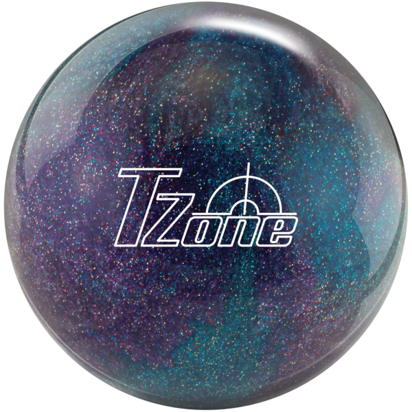 TZone Deep Space bowling ball