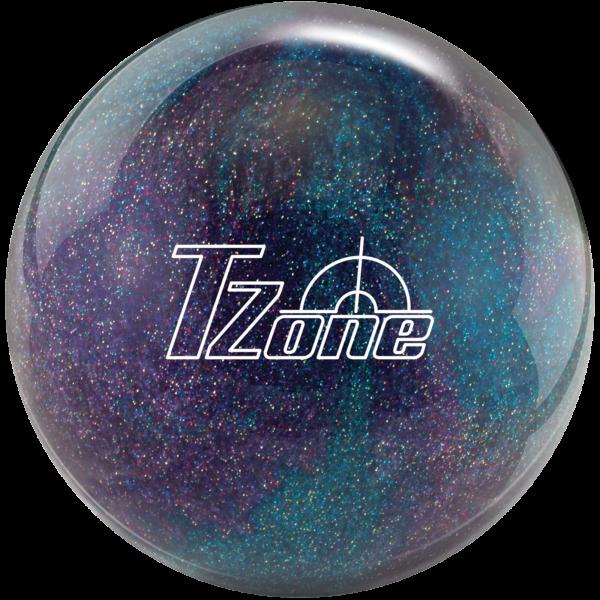 TZone Deep Space bowling ball