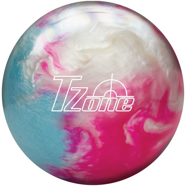 TZone Frozen Bliss ball