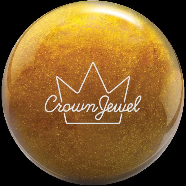 Crown Jewel Bowling Ball