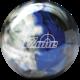 TZone Indigo Swirl ball, for TZone™ Indigo Swirl (thumbnail 1)