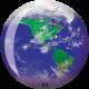 Back of World Viz-A-Ball, for World (thumbnail 2)