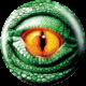Lizard Eye Viz-A-Ball, for Lizard Eye (thumbnail 1)
