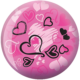 Front of Hearts Viz-A-Ball, for Hearts (thumbnail 1)