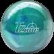 TZone Caribbean Blue bowling ball, for TZone™ Caribbean Blue (thumbnail 1)